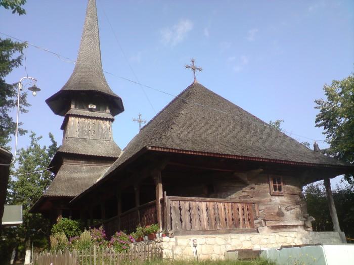 Mănăstirea Jercălăi