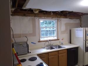 Cranberry Township Kitchen Remodel