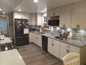 Cranberry Township Kitchen Remodel After