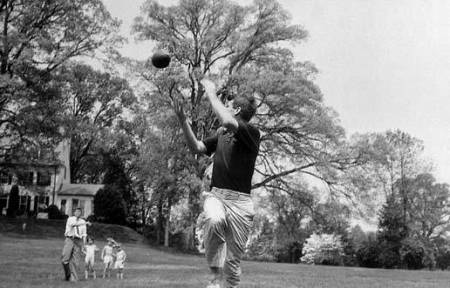 football-robert-catches-jacks-pass-in-mclean-va