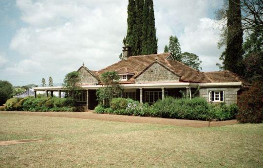 Mbogani