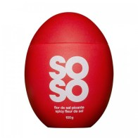 Soso-salt-spicy