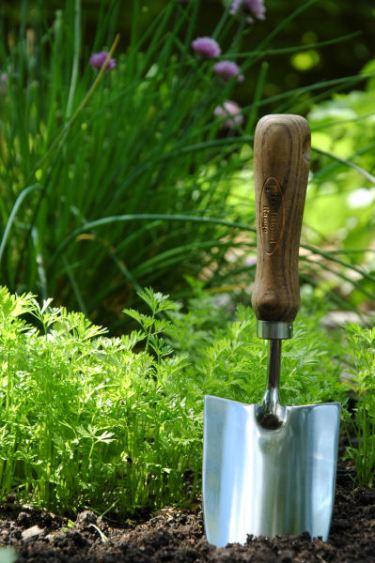 Planteringsspade från engelska Joseph Bentley