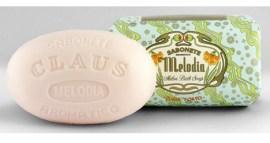 Melodia Soap