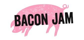 bacon jam logo
