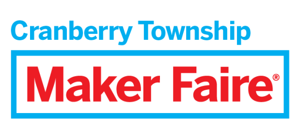 Cranberry Township Maker Faire logo