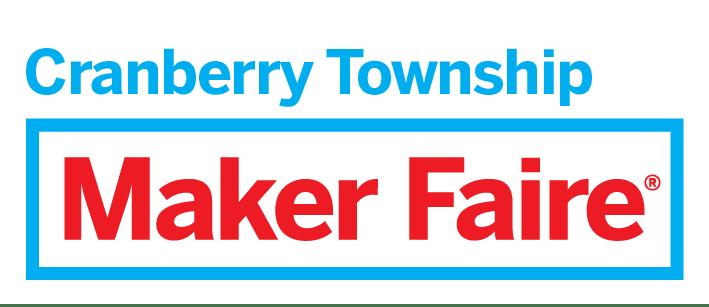 Cranberry Township Maker Faire logo