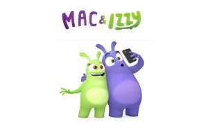 Mac & Izzy
