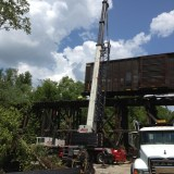 Crane Service TN 13