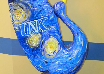 "COP III ""Starry Night"" 