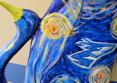 """COP III """"Starry Night"""" 
