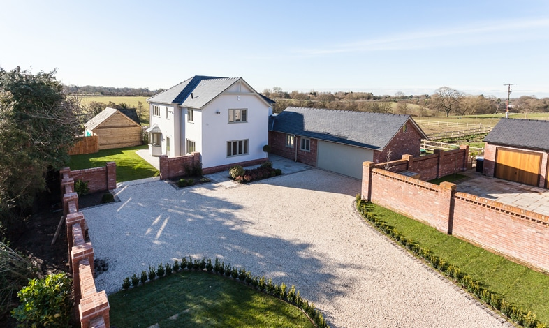 pownall house new homes in cheshire