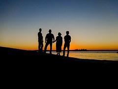 gruppe - Die Seelenaustellung