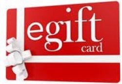 Massage eGift Card