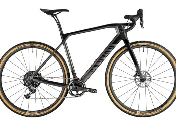 2019 Canyon Grail CF SLX 8.0 SL