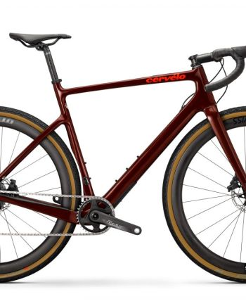 2020 Cervelo Aspero Force eTap AXS 1 Disc