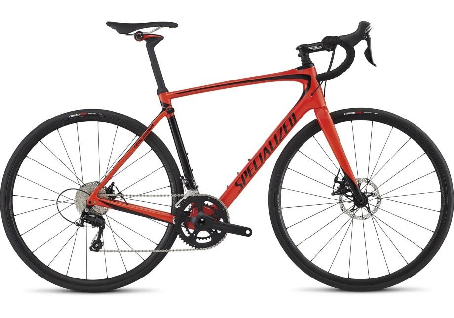 2018 Specialized Roubaix Elite