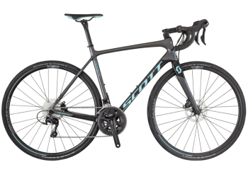 2018 Scott Contessa Addict 25 disc