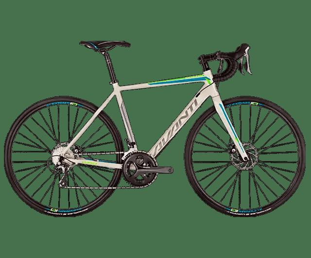 2018 Avanti Giro AR 2 Gravel