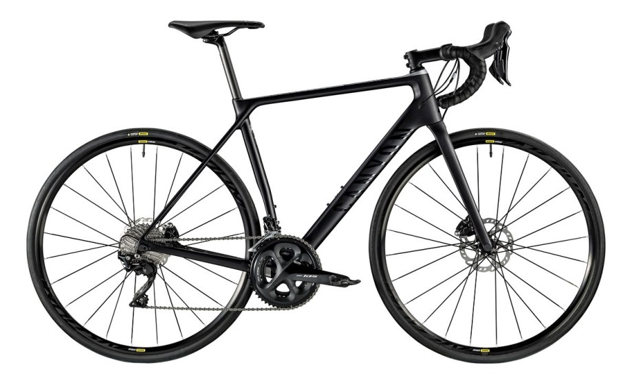 2019 Canyon Endurace CF SL Disc 7.0