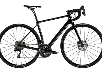 2019 Canyon Endurace WMN CF SL Disc 8.0 Di2