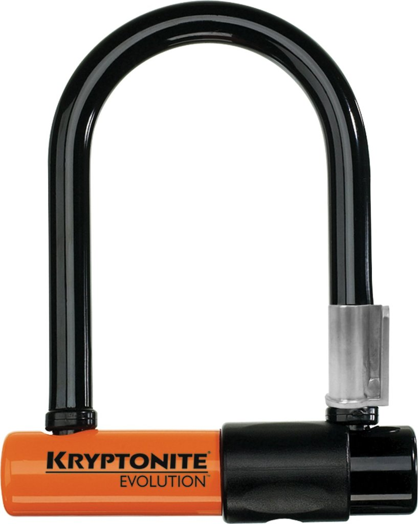 Kryptonite Evolution Mini-5 Review