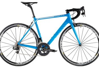2019 Canyon Ultimate CF SL 9.0 ETAP