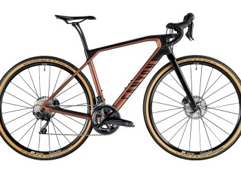 2019 Canyon Grail WMN CF SL 8.0