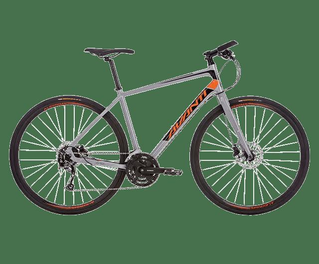 2018 Avanti Giro F3