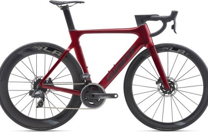 2020 Giant Propel Advanced Pro 0 Disc Force