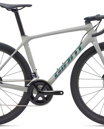 2021 Giant TCR Advanced 1+ Disc
