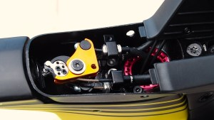 BMC Brake Booster