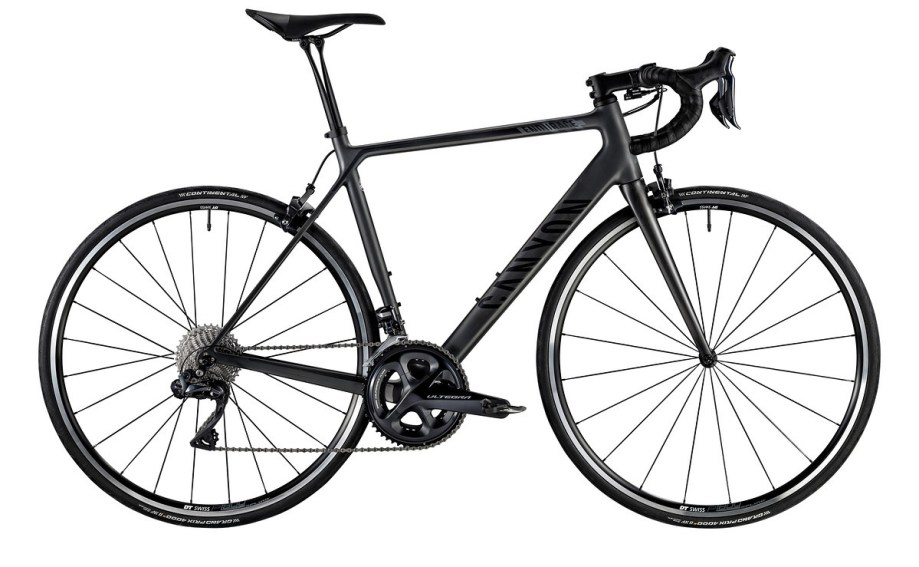 2019 Canyon Endurace CF 8.0 Di2