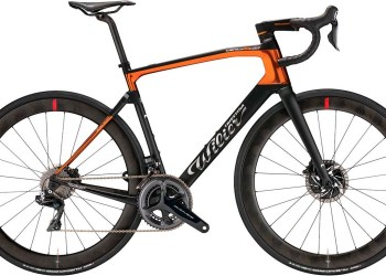 2020 Wilier Cento 10 Ndr Ultegra Di2 8050 Fulcrum Racing 500