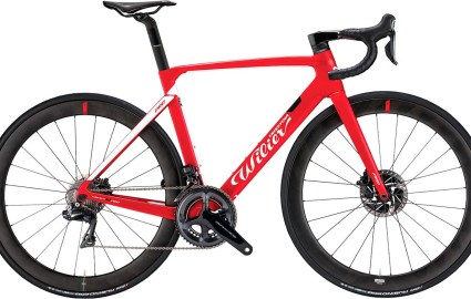 2020 Wilier Cento 10 Pro Force Etap Axs Disc 2X12Xdr Miche Syntium