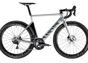 2019 Canyon Aeroad CF SL Disc 7.0