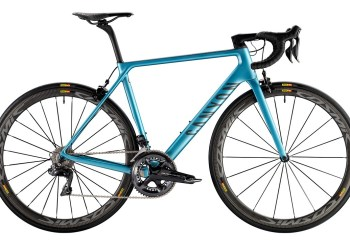 2019 Canyon Ultimate CF SLX 9.0 Di2