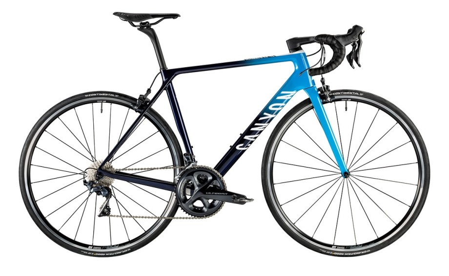 2019 Canyon Ultimate CF SL 8.0