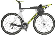 2019 SCOTT Plasma RC Bike