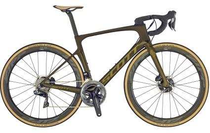 2019 SCOTT Foil Premium disc Bike