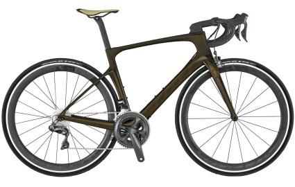 2019 SCOTT Foil 10 Bike