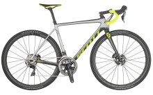 2019 SCOTT Addict RC Pro Disc Bike