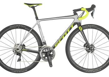 2019 SCOTT Addict RC Pro Disc Bike