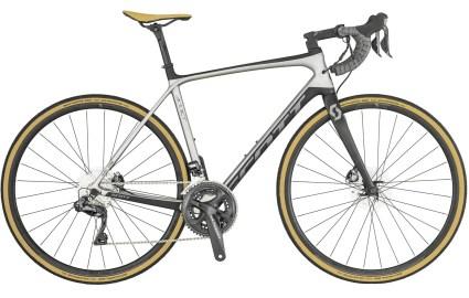 2019 SCOTT Addict SE disc Bike