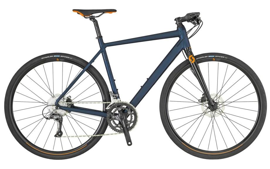 2019 SCOTT Metrix 30 Bike