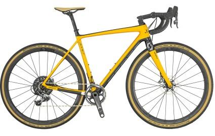 2019 SCOTT Addict Gravel 10 Bike