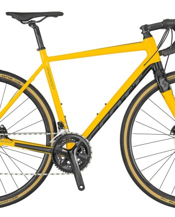 2019 SCOTT Speedster Gravel 20 Bike
