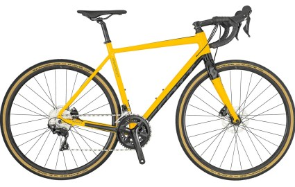 2019 SCOTT Speedster Gravel 20 Bike
