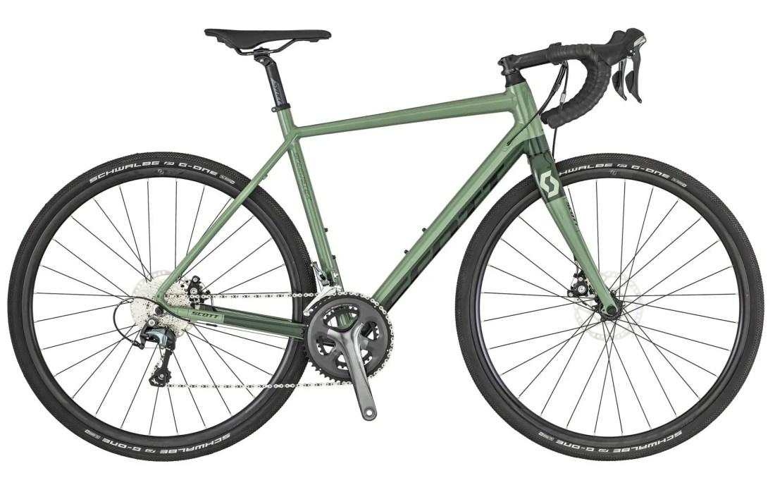 2019 SCOTT Speedster Gravel 30 Bike