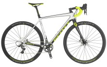 2019 SCOTT Addict CX RC Bike